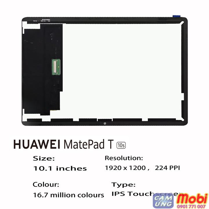Thay màn hình huawei matepad matepad t10s 10.1 inch
