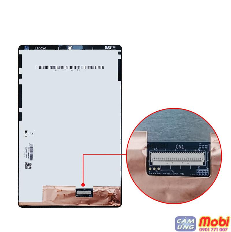thay màn hình lenovo tab m8 tb-8505x chính hãng 1