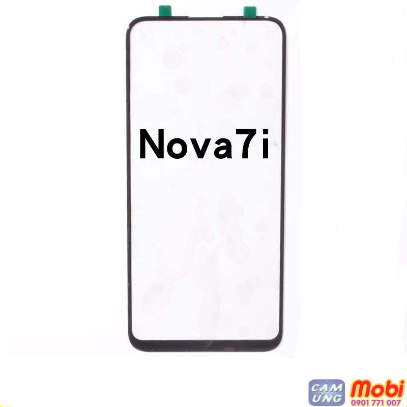 thay mặt kính huawei nova 7i lấy ngay 4