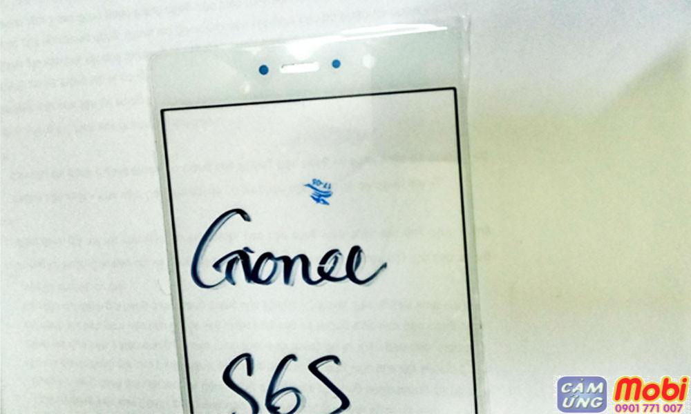 mặt kính màn hình gionee s6s chính hãng 5