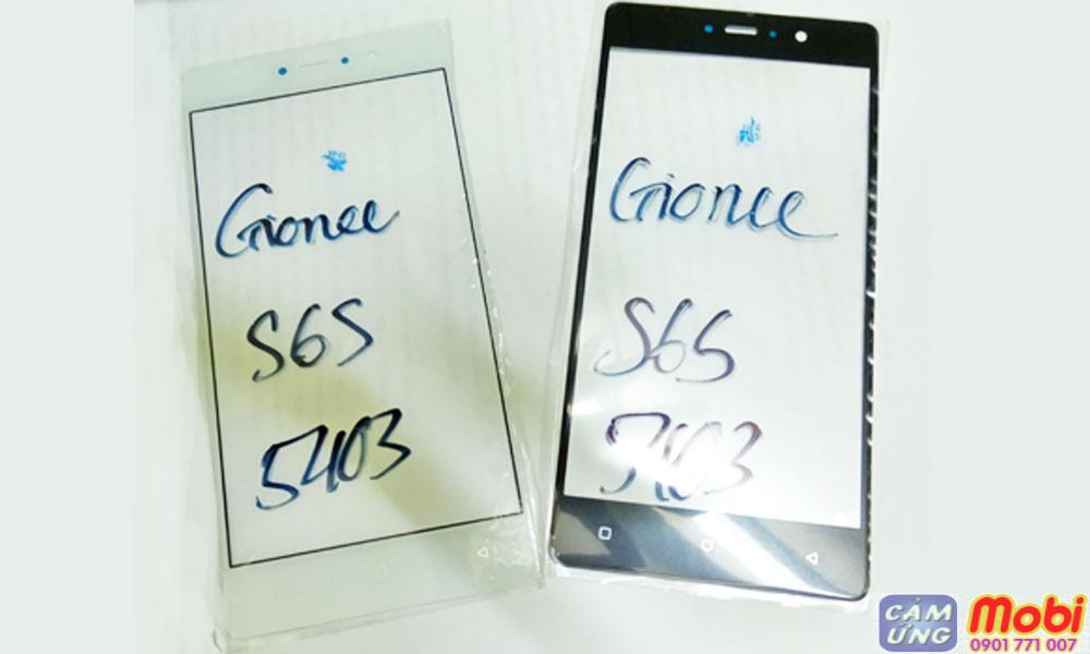 mặt kính màn hình gionee s6s chính hãng 4