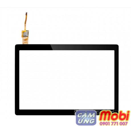 thay mặt kính cảm ứng lenovo tab m10 tb-x505l chính hãng