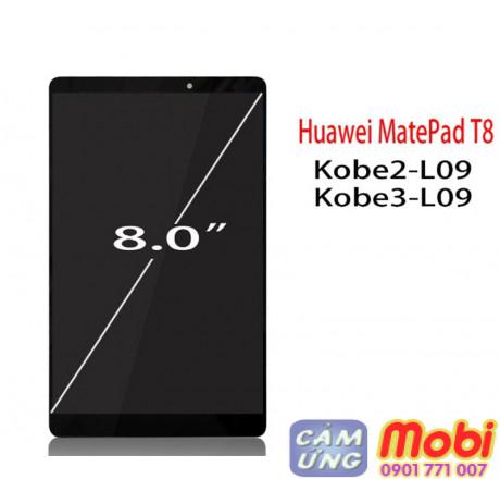 thay màn hình huawei matepad t8 k0b2-l09 chính hãng 1