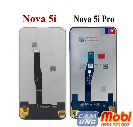 thay màn hình huawei nova 5i pro chính hãng