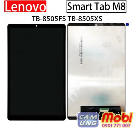 thay màn hình lenovo tab m8 tb-8505x chính hãng 3