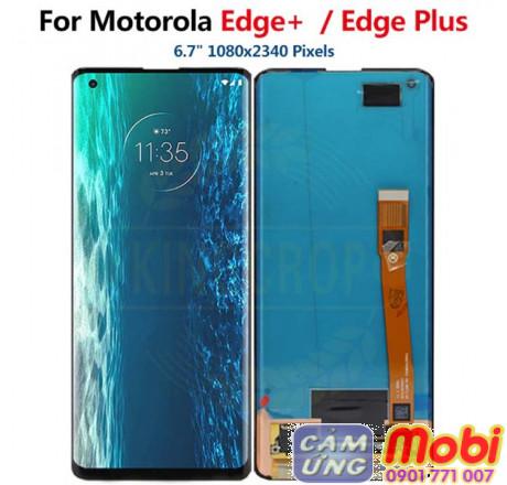thay màn hình motorola moto edge plus chính hãng 1