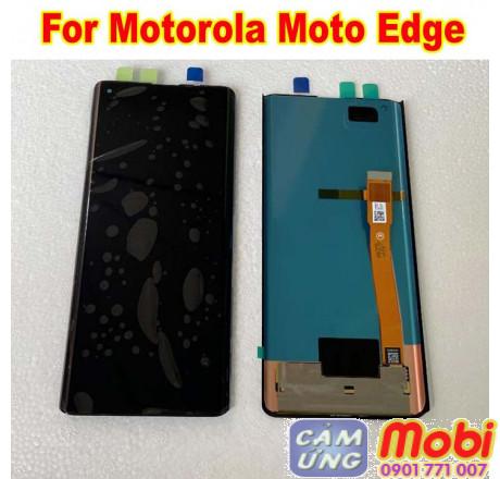 thay màn hình motorola moto edge plus chính hãng