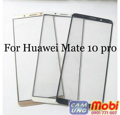thay mặt kính màn hình huawei mate 10 pro 2