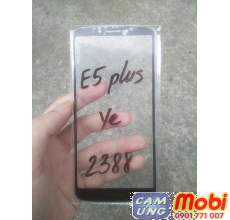thay mặt kính màn hính motorola moto e5 plus 6