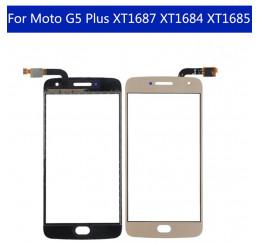 Thay mặt kính cảm ứng Motorola Moto G5 Plus, thay màn hình moto g5 plus