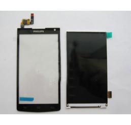 Màn hình cảm ứng điện thoại Philips S388