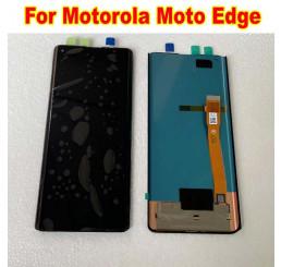 Thay mặt kính motorola moto edge plus, thay màn hình moto edge plus