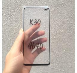 Thay mặt kính màn hình Xiaomi Redmi K30 chính hãng, ép kính xiaomi k30