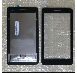 Mặt kính màn hình, bộ nguyên khối  Mediapad T1-701U ( T1 7.0 pro )