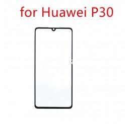 Thay mặt kính Huawei p30 chính hãng, màn hình huawei p30