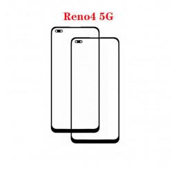 Thay mặt kính oppo reno4, thay màn hình oppo reno 4 pro